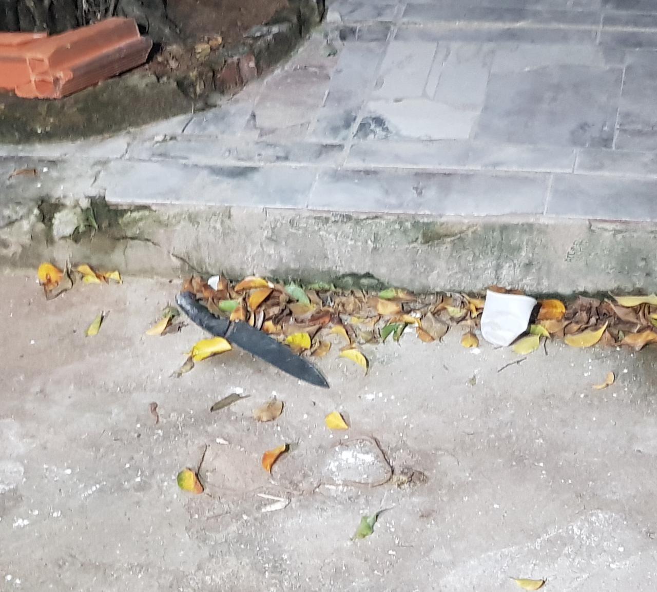 Discussão termina com homem morto a pedradas e tiros na Grande Fortaleza