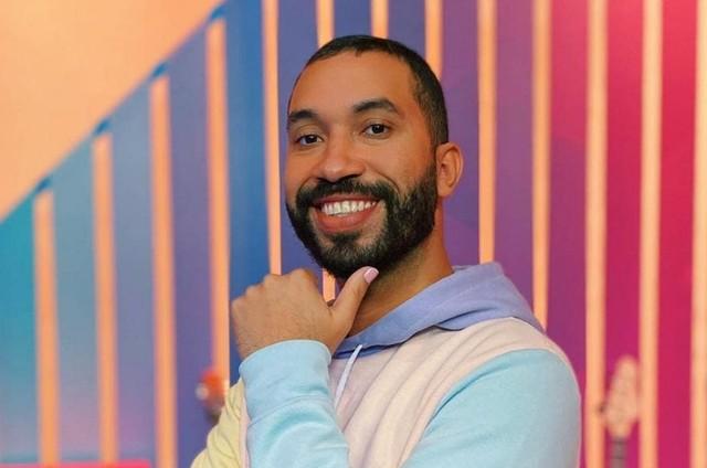 Gil do Vigor participou do 'BBB' (Foto: Reprodução)