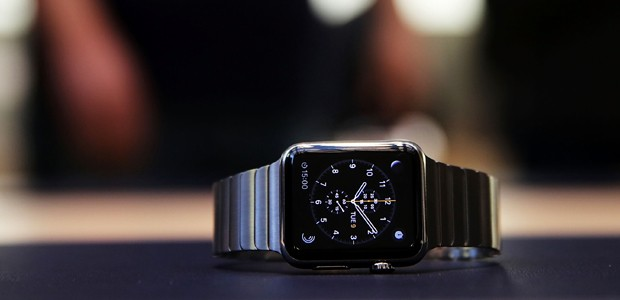 Apple Watch lidera as buscas de relógios na internet (Foto: Getty Images)