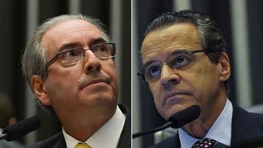 Resultado de imagem para Juiz de Brasília condena Eduardo Cunha, Henrique Alves, Lúcio Funaro e mais dois