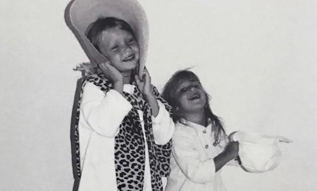Gigi e Bella Hadid (Foto: Reprodução / Instagram)
