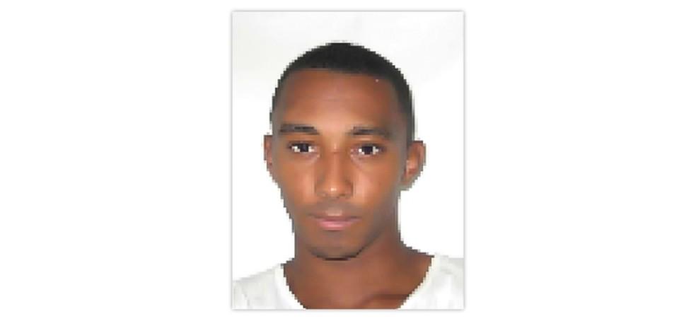 Rodrigo, morto em operação no Jacarezinho — Foto: Reprodução