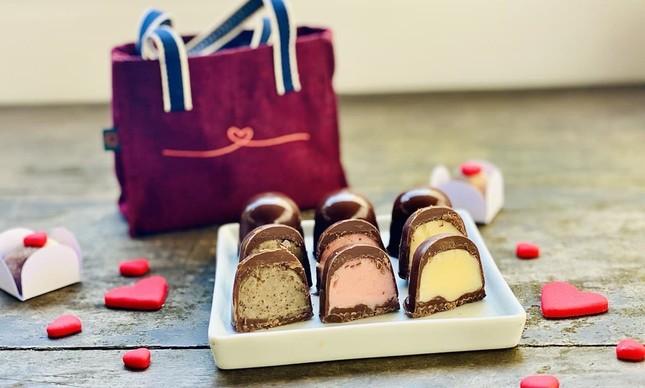 Cake & Co: Amor de Chocolate