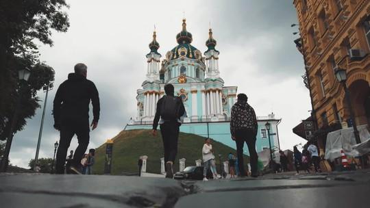 Protestos que mudaram a Ucrânia são tema do 2º episódio da temporada do Que Mundo é Esse?