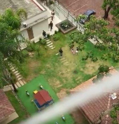 Casal preso em Campinas suspeito de ligação com mega-assalto de Criciúma guardava documentos falsos da Polícia Civil em casa