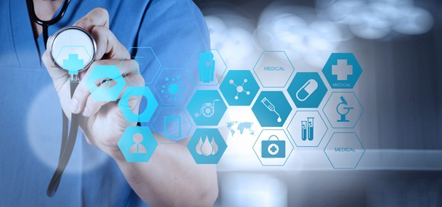 saúde, médico, medicina, tecnologia, hospital (Foto: Thinkstock)