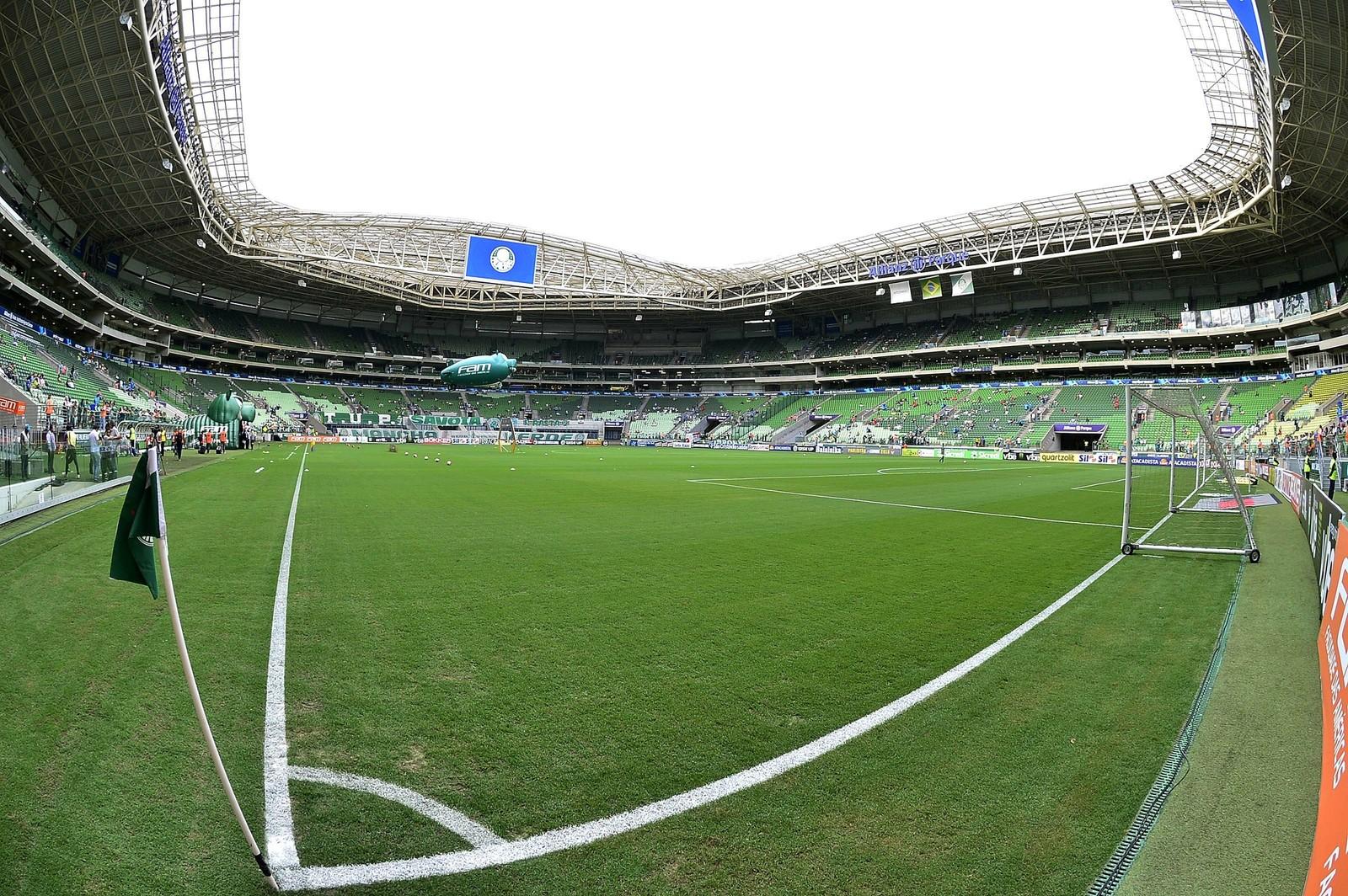Tudo o que você precisa saber sobre Palmeiras x Santos de7b3060c647c