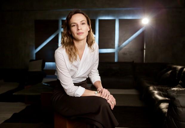 Renata Brandão, CEO da Conspiração Filmes (Foto: Divulgação)