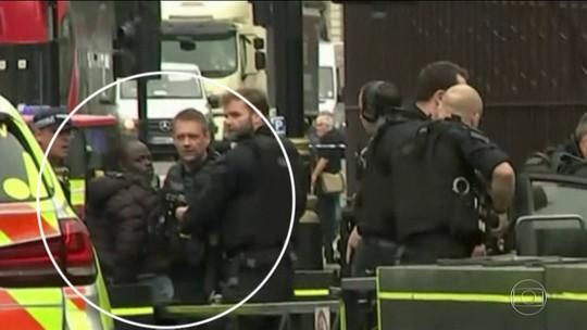 Suspeito de atropelamento em Londres ainda não teve identidade revelada