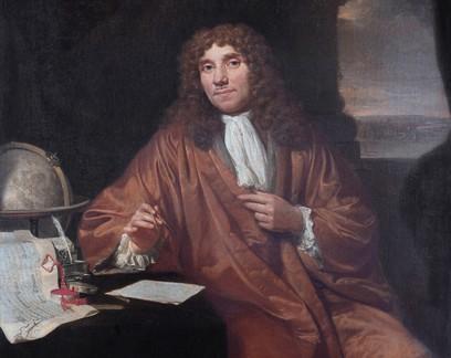 Conheça as descobertas de Antonie van Leeuwenhoek, o pai da microbiologia
