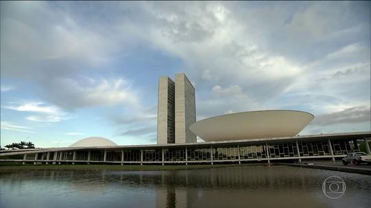 Parlamentares correm para votar a intervenção federal na segurança do Rio de Janeiro