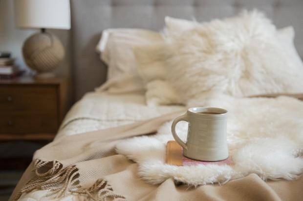 Como evitar doenças respiratórias dentro de casa no inverno (Foto: Getty Images)