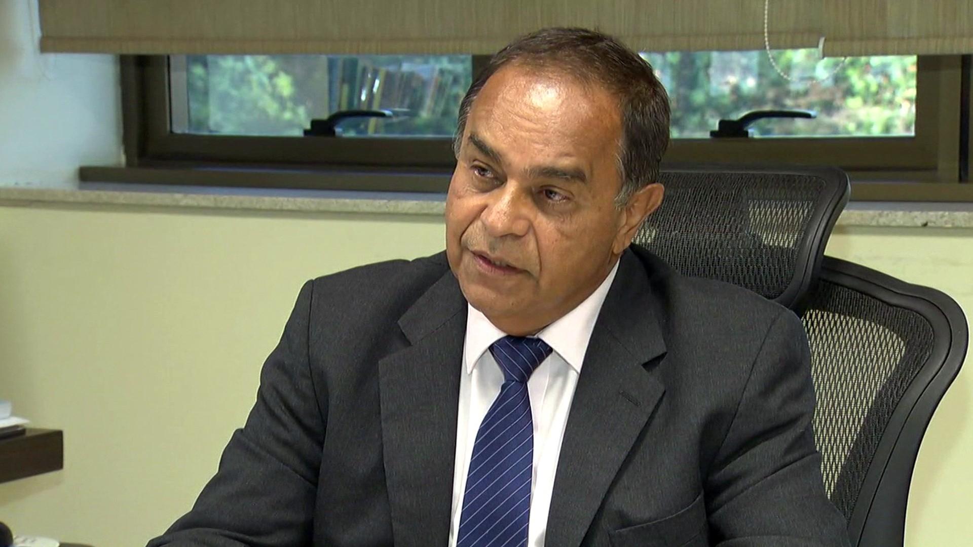 Mensagens em celular de miliciano do RJ corroboram venda de decisões judiciais de Siro Darlan, diz MPF