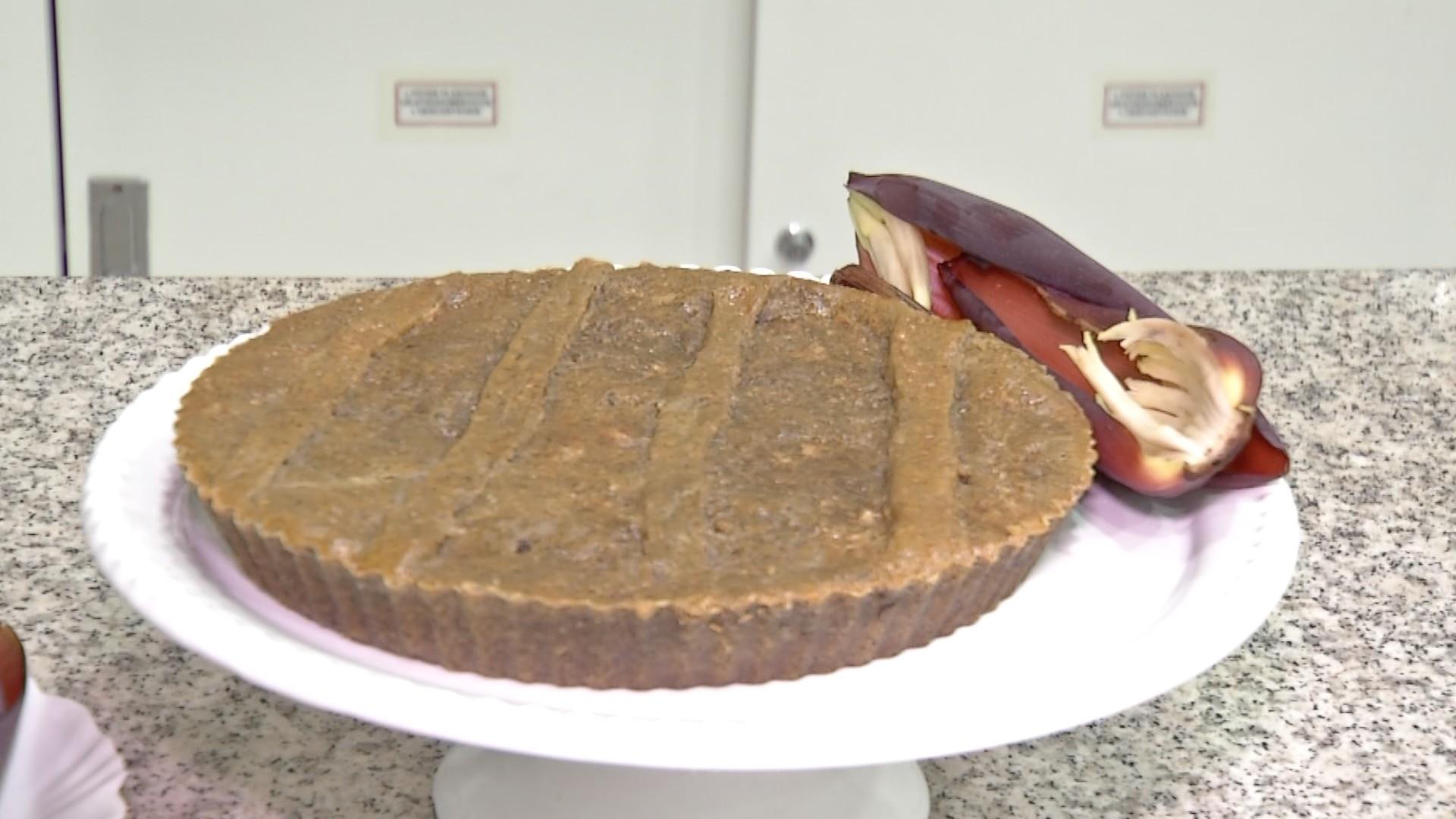 Aprenda a fazer torta salgada com coração de banana; concurso Sesi Chef está com inscrições abertas  - Noticias
