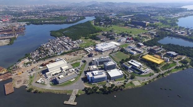 Parque Tecnológico da UFRJ faz parte da iniciativa (Foto: Divulgação)