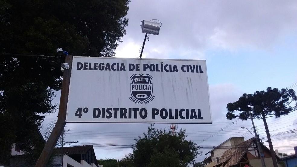 Professor é preso após enviar fezes por correio para ex-colegas de trabalho, diz polícia (Foto: Divulgação/Polícia Civil)