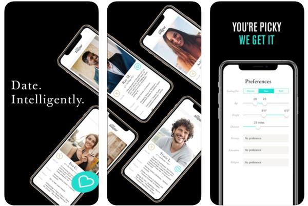 Site- ul gratuit de dating profesional