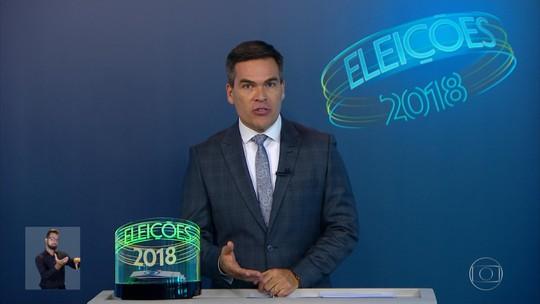 Candidatos ao governo de Minas Gerais avaliam participação em debate na Globo