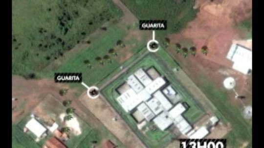 Relatório aponta presença de drogas celulares e armas em presídios no Pará
