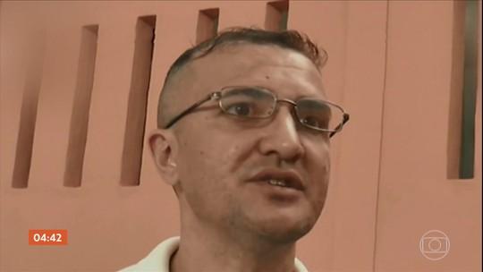 Preso conhecido por 'dono da cadeia' comandava central de golpes no Ceará