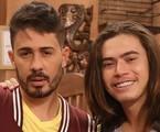 Carlinhos Maia e Whindersson | Divulgação/Multishow