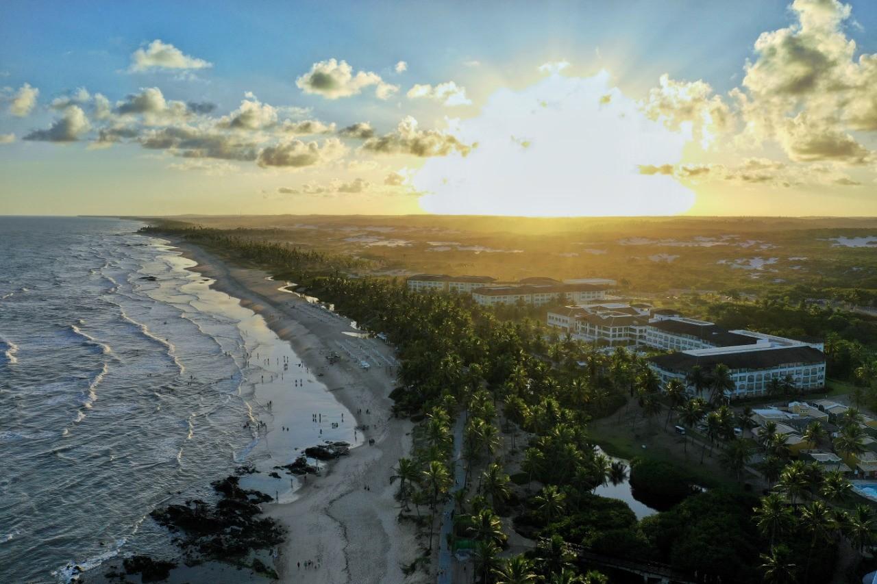 Costa do Sauípe (Foto: Divulgação)