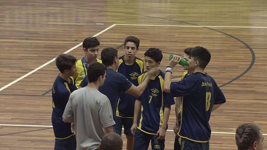 12ª Copa TV Tribuna de Handebol Escolar tem vencedores definidos