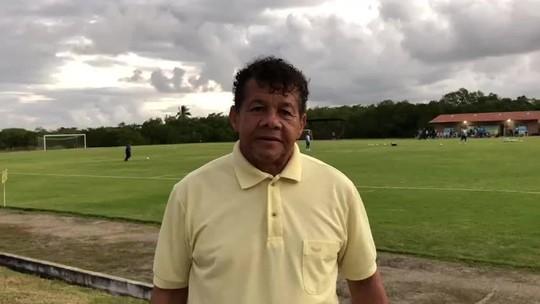 Histórico mostra uma vitória do CSA nos confrontos com o Flu; Jacozinho lembra