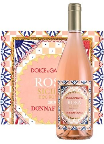 Rosa: vinho produzido na Sicília