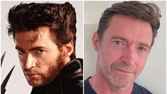 'X-Men: O filme': confira como está o elenco após 20 anos do lançamento do longa