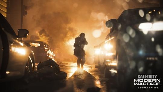 Foto: (Divulgação/Activision)