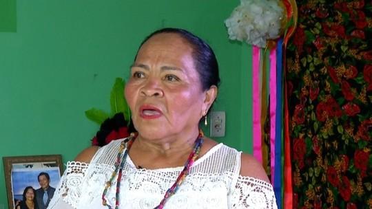 Mestra Nazaré do Ó conta sobre inspirações do carimbó no Pará