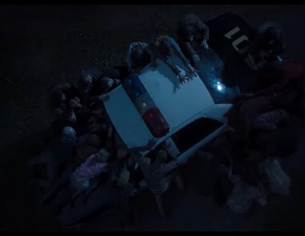 Cena de 'The Dead Don't Die' (Foto: reprodução)
