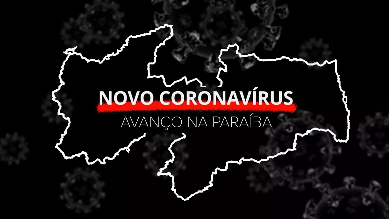 Paraíba passa de mil mortes por Covid-19 em menos de 100 dias