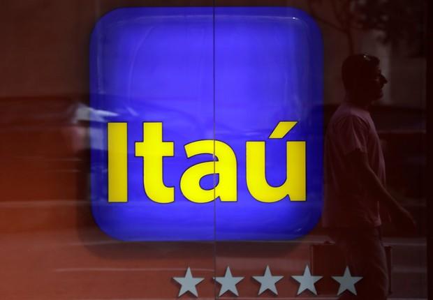 Itaú (Foto: REUTERS/Sergio Moraes)