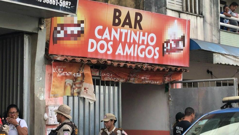 Caso aconteceu na cidade de Santo Antônio de Jesus â?? Foto: Marcus Augusto Macêdo/Voz da Bahia