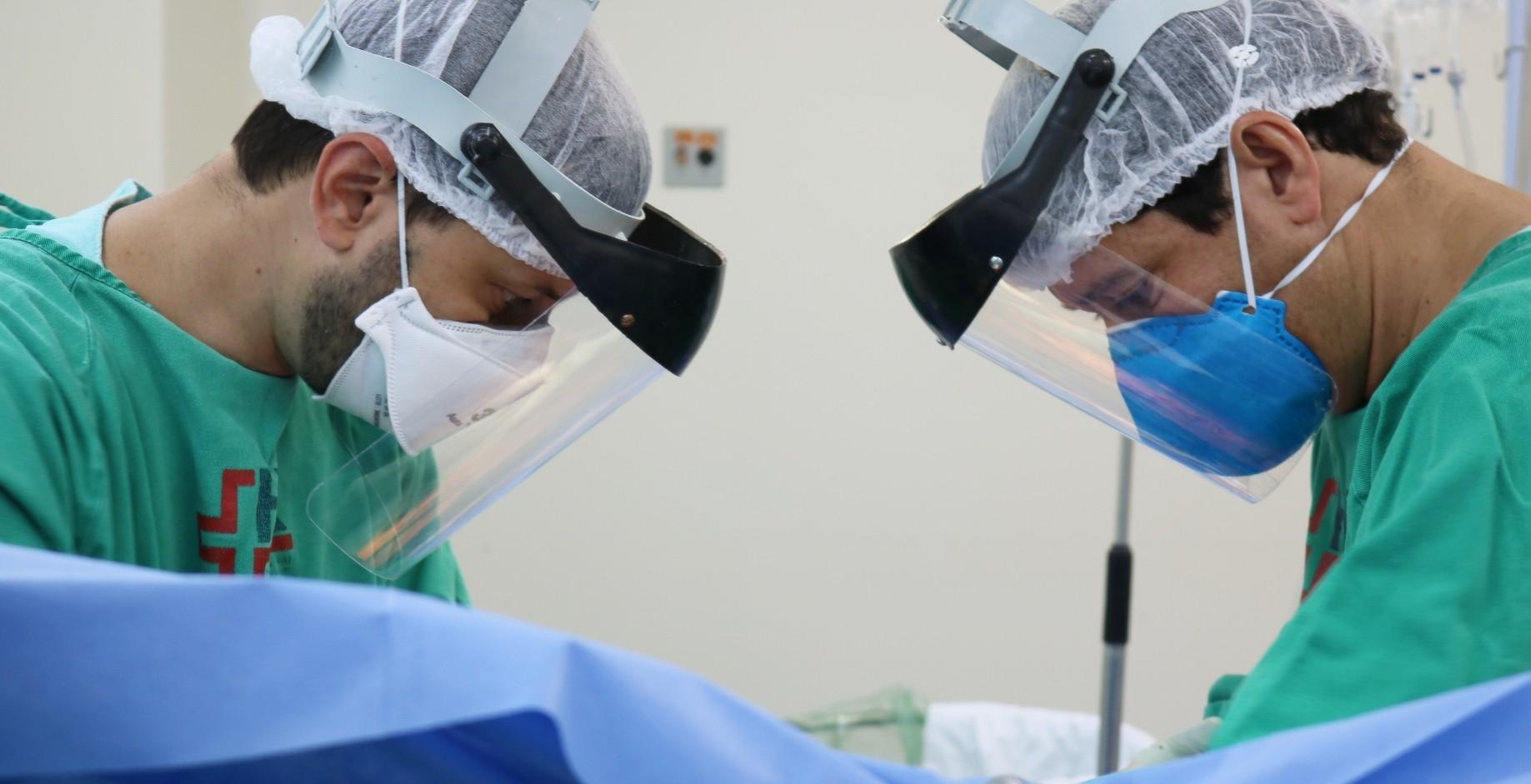 Mesmo em meio à pandemia da Covid-19, HR bate recorde anual de captações de órgãos para transplantes em Presidente Prudente