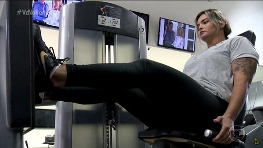 Nada, pedala, corre e... não emagrece: por que é tão difícil perder peso?