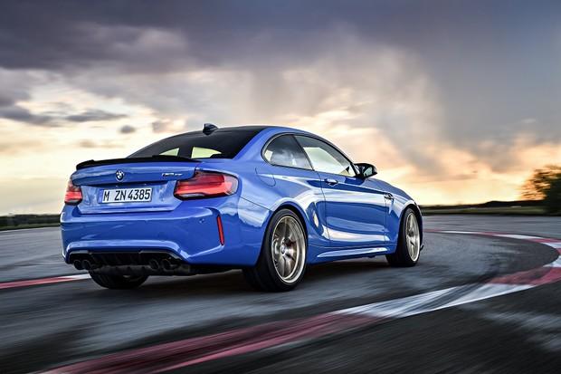 BMW M2 CS (Foto:  )