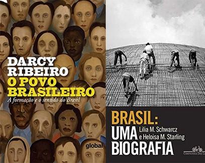 História do Brasil: 8 livros para entender a formação do país