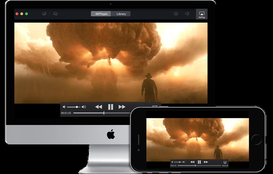 5KPlayer   Download   TechTudo
