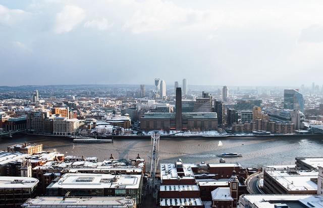 Tate Modern (Foto: Divulgação/ Getty Images)