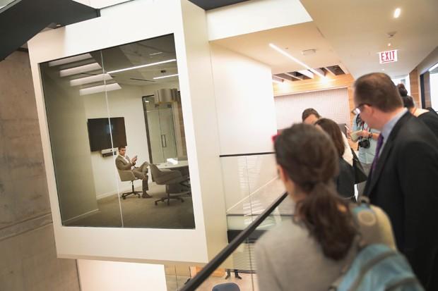 Empresas têm dado enfoque na cultura para contratações (Foto: Getty Images)