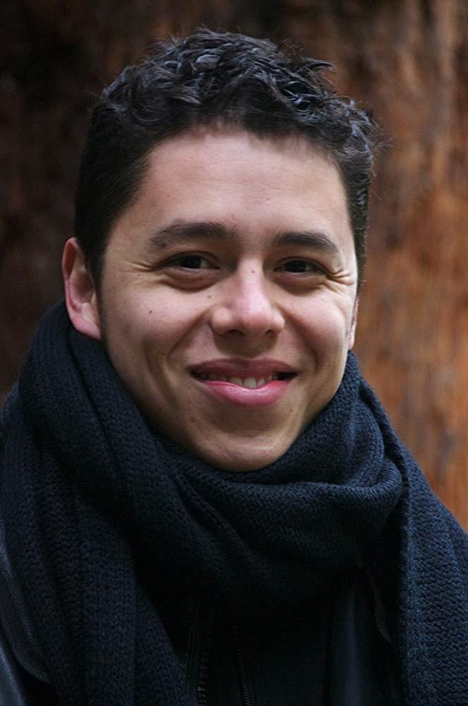 Alonso Ramirez, um dos responsáveis pela séries de curtas Mickey Mouse (Foto: Divulgação)