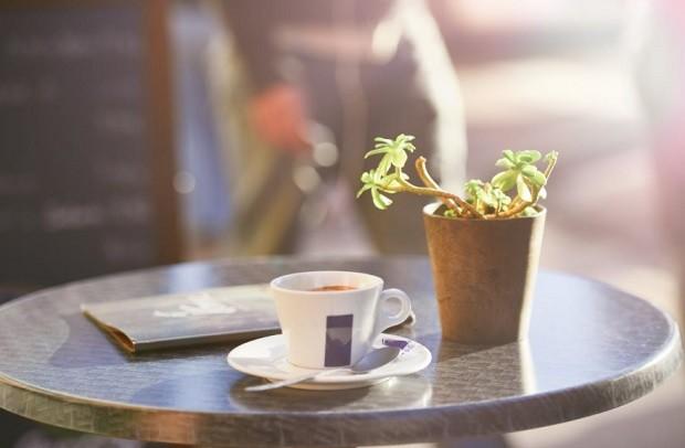 Café - cafeína - bebida - cafézinho - relax (Foto: Pexels)