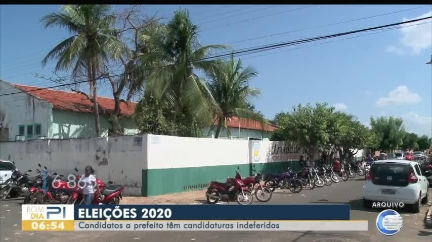 VÍDEOS: Bom Dia Piauí de quinta-feira, 29 de outubro de 2020