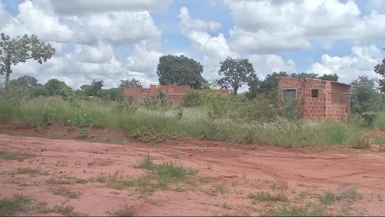 Incra vai até área onde lotes da reforma agrária foram vendidos ilegalmente em Nova Alvorada do Sul, MS
