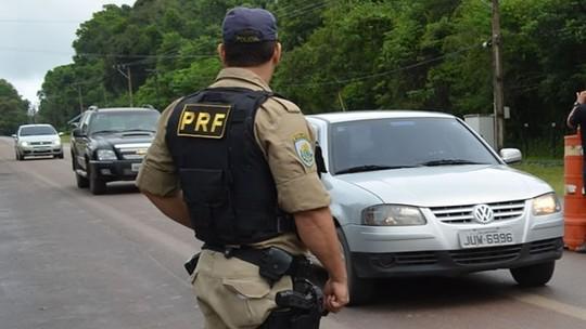 Foto: (Divulgação/PRF)