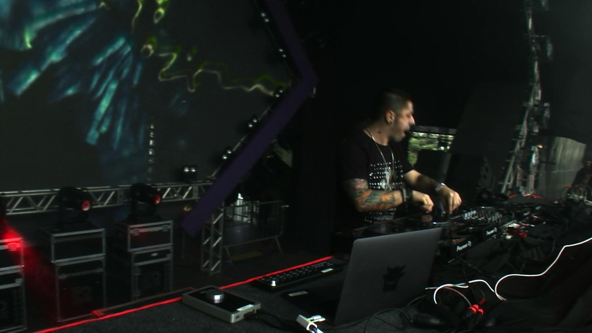 VÍDEOS: Veja trechos dos shows do Palco Perry - Lollapalooza 2018
