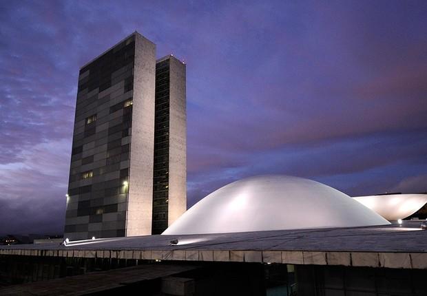 Senado Federal em Brasília (Foto: Pedro França/Agência Senado)